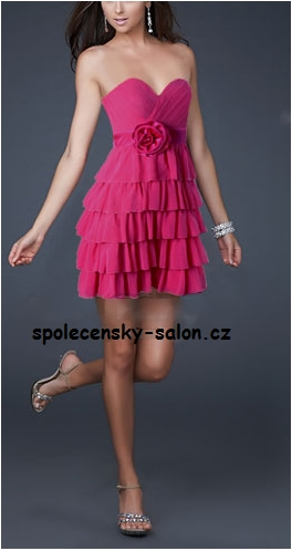 společenské šaty » krátké společenské » krátké skladem » do 2000Kč · společenské  šaty » krátké společenské » krátké skladem » krátké růžové 2ede78b742